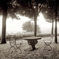 Fiesloe Giardini I Fine-Art Print