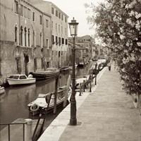 Venezia V Fine-Art Print
