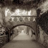 Giardini Italiano VI Fine-Art Print