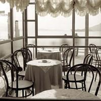 Piedmont Caffe I Fine-Art Print