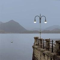 Lake Vista VI Fine-Art Print