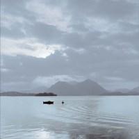 Lake Vista VII Fine-Art Print