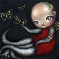Jinxi Fine-Art Print