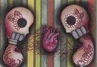 One Love Fine-Art Print