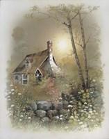House A Fine-Art Print