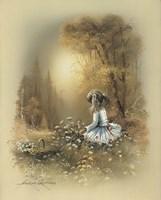Little Girl A Fine-Art Print