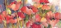Red & Redder Fine-Art Print