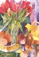 Tabletop Tulips Fine-Art Print