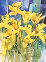 Daffodil Delight Fine-Art Print