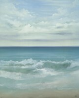 Aqua Marine Fine-Art Print