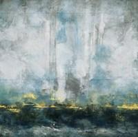 Aqua Blu Fine-Art Print