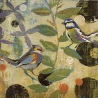 Flew the Coop II Fine-Art Print