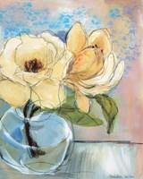 Magnolia Perfection II Fine-Art Print
