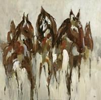 Equestrian Fine-Art Print