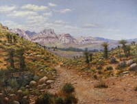 Old Spanish Trail Fine-Art Print