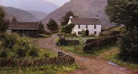 Yew Tree Farm Fine-Art Print