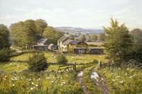 Dale Farm Fine-Art Print
