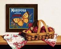 Mariposa Fine-Art Print