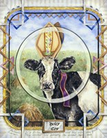 Holey Cow Fine-Art Print
