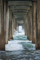 Scripps Splash Fine-Art Print