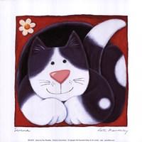 Serena Fine-Art Print