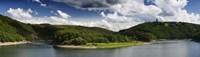 Panorama Eifel Fine-Art Print