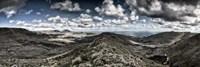 Panorama Lanzarote Fine-Art Print