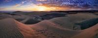 Panorama Maspalomas Dunes Fine-Art Print