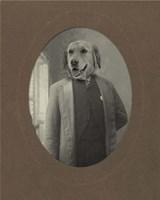 Dog Series #2 Fine-Art Print