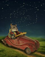 Mice Series #5.5 Fine-Art Print