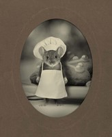 Mice Series #6 Fine-Art Print