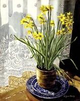 Sunshine and Lace Fine-Art Print