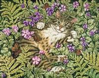 Garden Of Delights Fine-Art Print