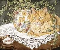 Little Lion Fine-Art Print
