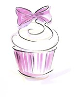 Cupcake 3 Fine-Art Print