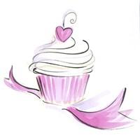 Cupcake 8 Fine-Art Print