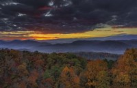 Smokies Sunrise Fine-Art Print