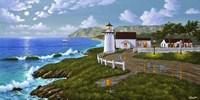 Point Montara, CA Fine-Art Print