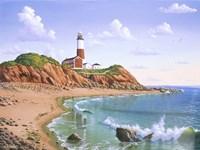 Montauk Point, NY Fine-Art Print