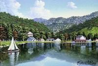 North Carolina Fine-Art Print