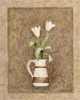 Vases 3 Fine-Art Print