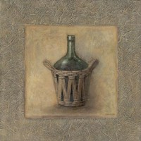 Jar In A Vase Fine-Art Print