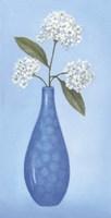 Blue Vase 2 Fine-Art Print