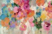 Colorful Garden I Fine-Art Print
