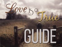 True Guide Fine-Art Print