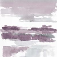 Amethyst Wetlands Fine-Art Print