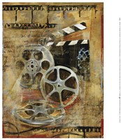 Dramatique II Fine-Art Print