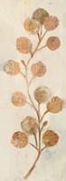 Shimmering IV Neutral Fine-Art Print