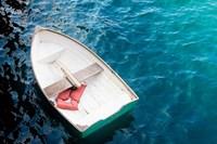 Rowboat I Fine-Art Print