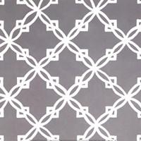 Latticework Tile I Fine-Art Print